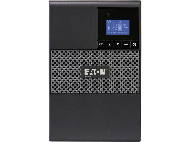 EATON 5P1500 1440 VA 1100 Watts UPS
