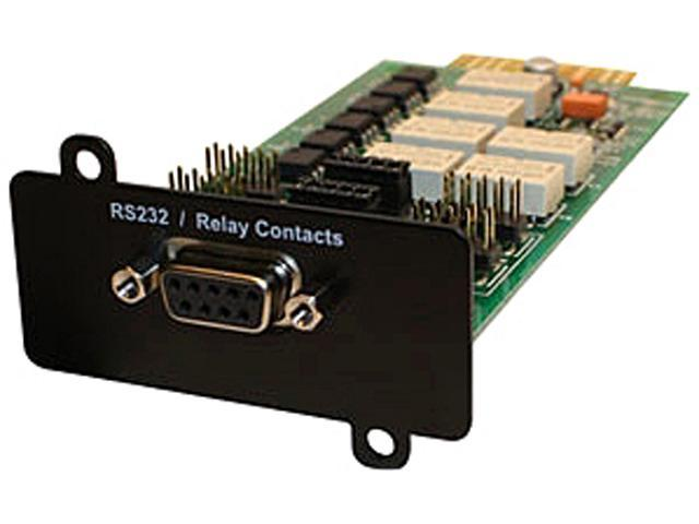 EATON RELAY-MS Relay Card-MS - Remote Management Adapter