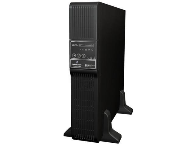 Liebert PS1000RT3-120 1000 VA 900 W Tower / Rack Mountable UPS