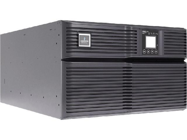 Liebert GXT4-144VBATT Battery Cabinet