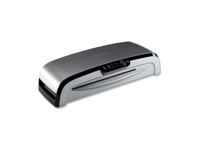 Fellowes 5215801 Jupiter 2 125 Laminating Machine, 12-1/2