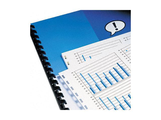 gbc combbind c20 instruction manual