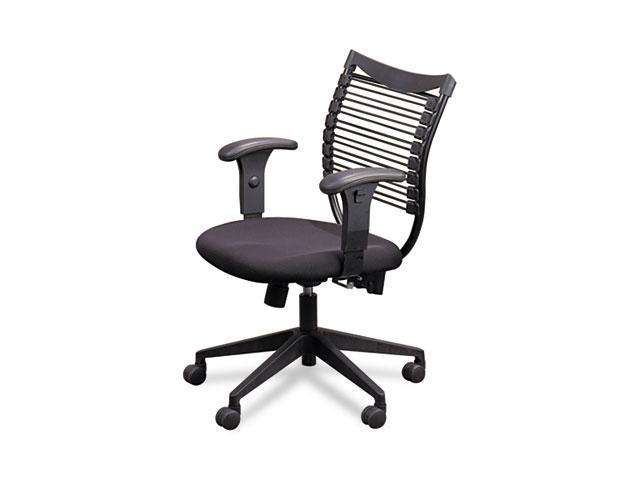 BALT 34448 Seatflex Series Swivel/Tilt Upholstered Managerial Chair w/Arms & Padded Seat