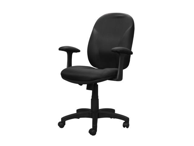 Rosewill Fabric Task Chair - Black (RFFC-11006)