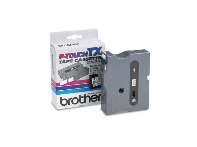 Brother P-Touch TX-2411 Labels & Stickers
