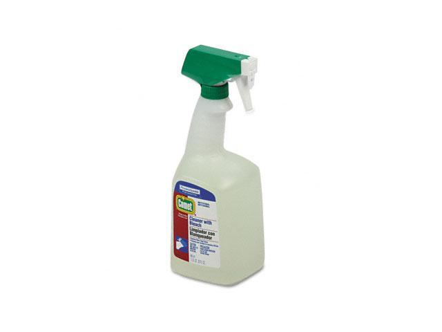 Procter & Gamble 02287EA Comet Cleaner w/Bleach, 32 oz., Trigger Spray Bottle