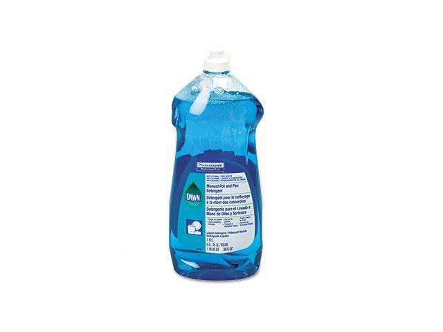 Dawn 45112EA Dishwashing Liquid, 38 oz. Bottle, 1 Bottle