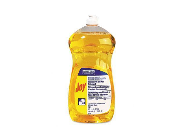 Joy 45114EA Dishwashing Liquid, 38 oz. Bottle
