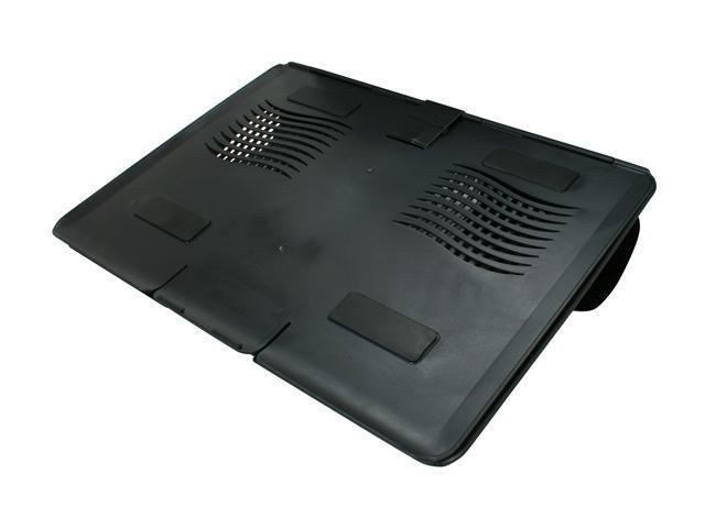 Fellowes Laptop Riser, Non-Skid, 15w x 5/16d x 10 3/4h, Black