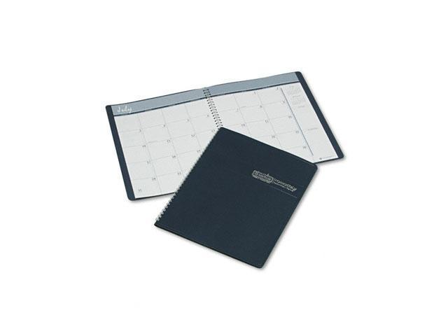 House of Doolittle 262-07 Ruled Monthly Planner, 14-Month December-January, 8-1/2 x 11, Blue