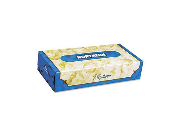 KIMBERLY-CLARK PROFESSIONAL* 03131 SURPASS Facial Tissue, 2-Ply, 100/Box, 12/Carton