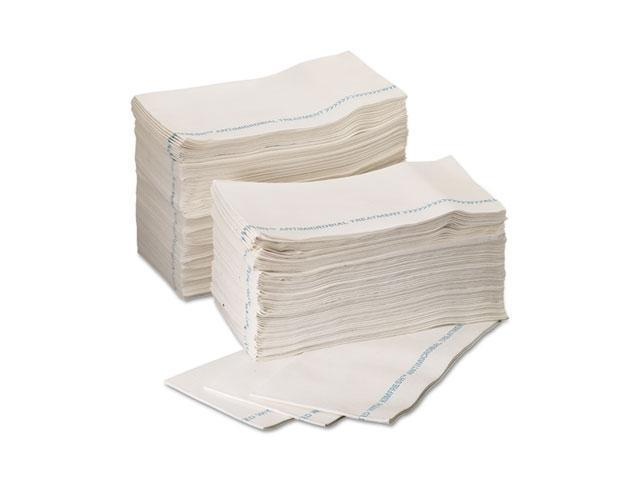 KIMBERLY-CLARK PROFESSIONAL* 06280 WYPALL X80 Foodservice Paper Towel, 12 x 23 2/5, Blue/White, 150/Carton