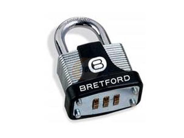 Bretford TGLOCK Tech-Guard Resettable Combination Lock