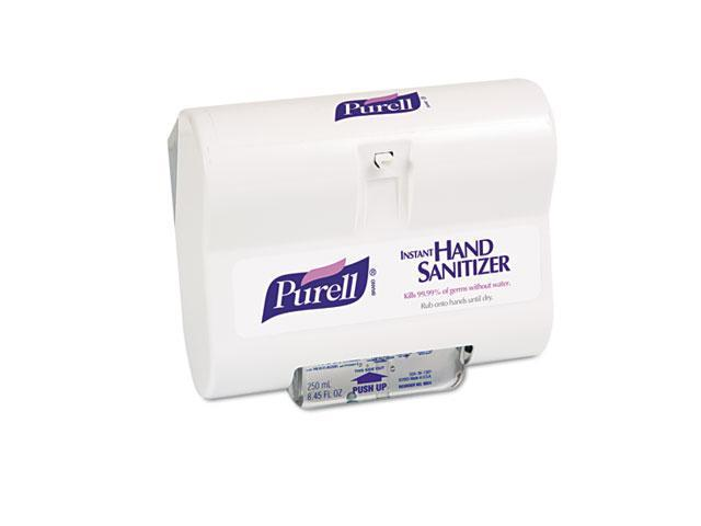 PURELL 9601-12 Instant Hand Sanitizer Dispenser, 8 fl oz