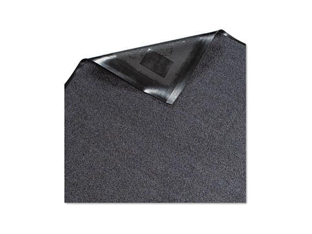 Guardian                                 Platinum Series Indoor Wiper Mat, Nylon/Polypropylene, 36 x 60, Gray