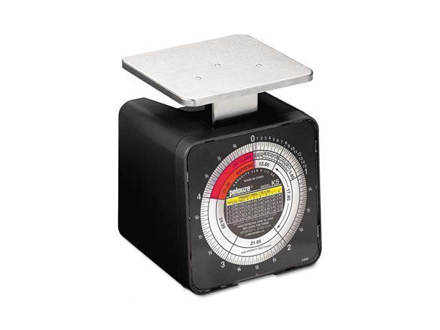 pelouze scale model sp5 manual