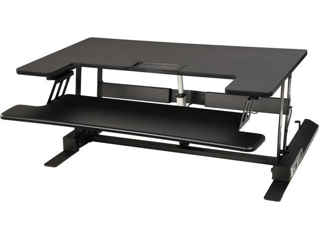 Rosewill Height Adjustable SitStand Desk Computer Riser RDR10