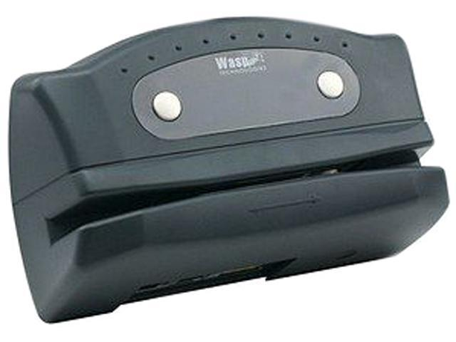 Wasp 633808550004 Wasp Time Standard - Barcode Time and Attendance System