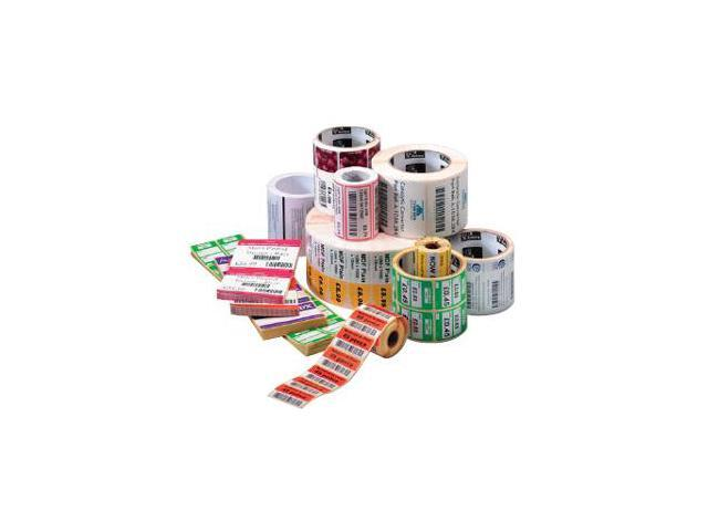 Zebra Label Paper 3 x 3in Direct Thermal Zebra Z-Select 4000D 3 in core