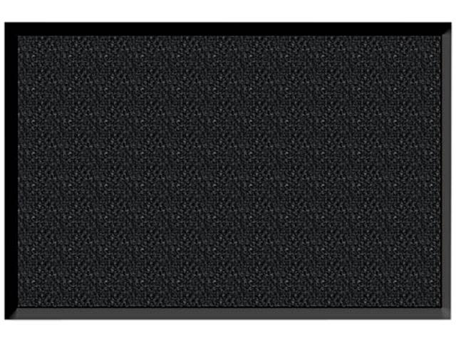 Guardian UG030504 UltraGuard Indoor Floor Mat, 36 x 60, Charcoal