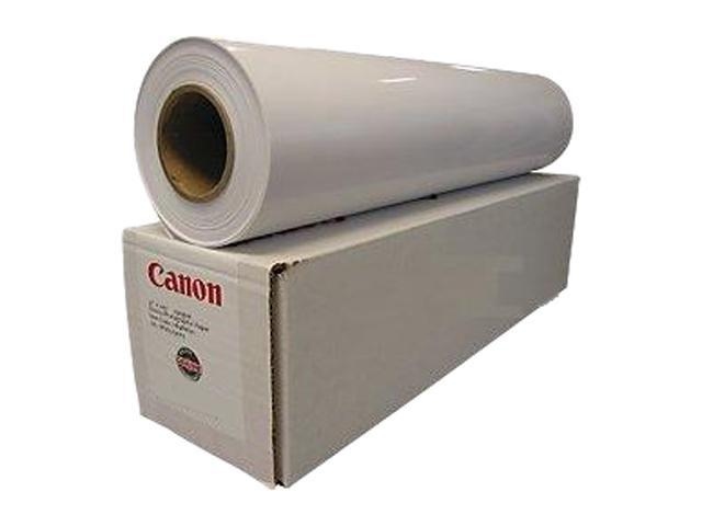 Canon USA 1290V133 Scrim Vinyl Banner, 24