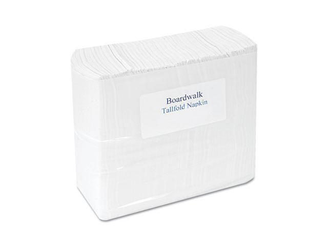 Boardwalk 8302 Tallfold Dispenser Napkin, 7