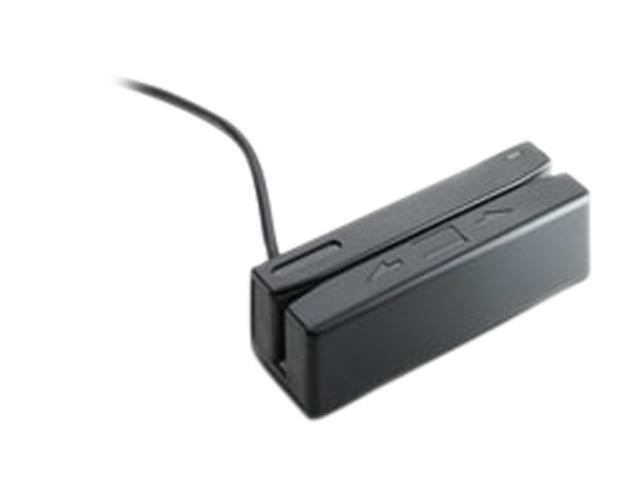 HP FK186AT Mini Magnetic Strip Reader
