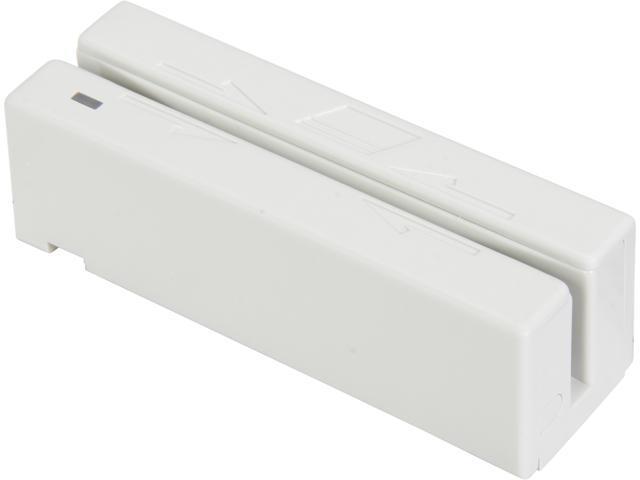 MagTek Mini Swipe 21040109 USB KB Swipe Reader