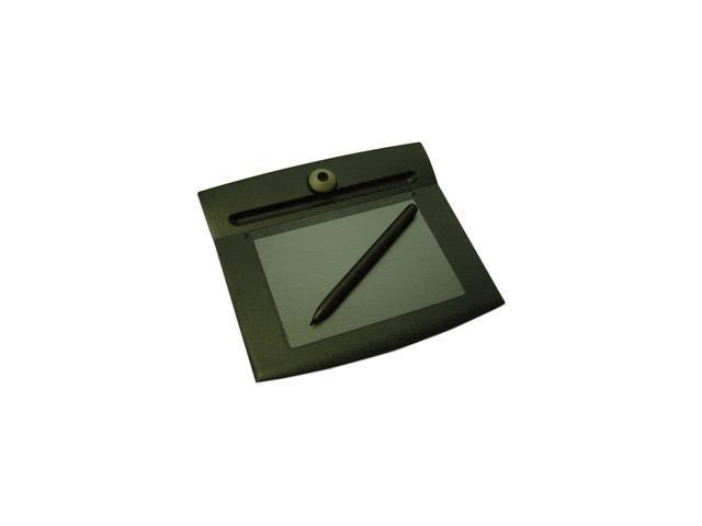 Topaz SignatureGem 4x5 T-S751 Series USB T-S751-HSB-R Signature Capture Pad