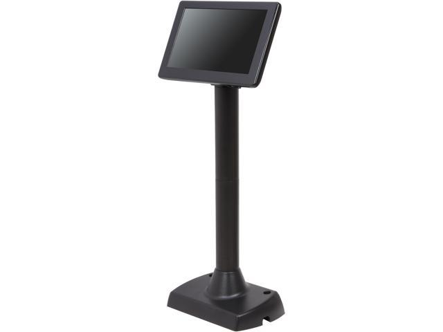 TEAMSable SD700US Stand Alone 7-inch LCD Customer Display