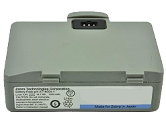 Zebra P1031365-101 Universal Battery