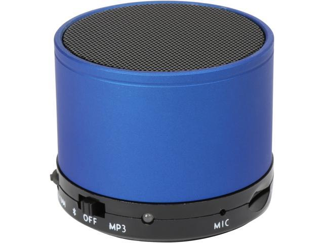 Krazilla KZS1001 Blue Portable Speakers