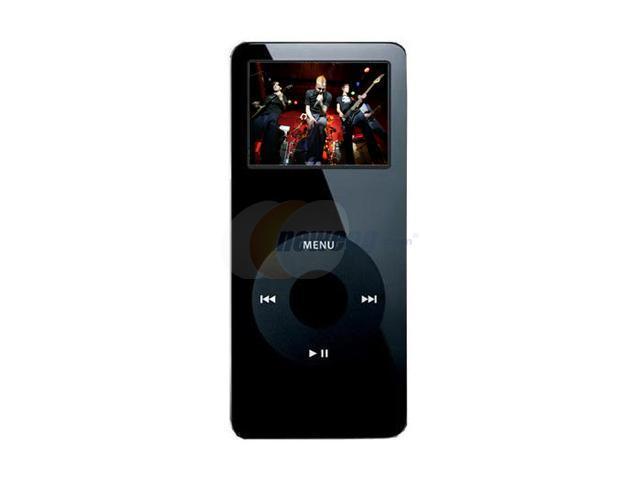 Apple iPod Nano 2GB - 1st GEN (BLACK)