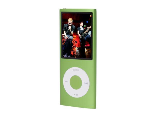 Apple iPod nano (4th Gen) 2.0