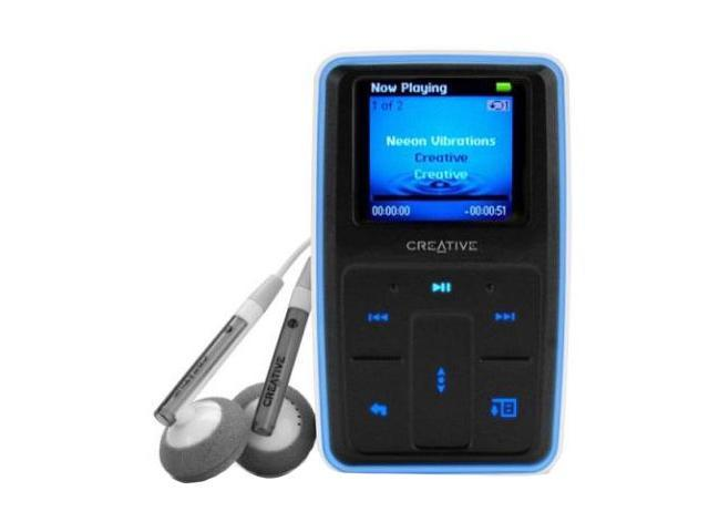 zen stone mp3 player manual
