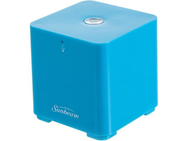 Sunbeam 72-SBCON Bluetooth Conference Speaker with Built in Microphone - Blue