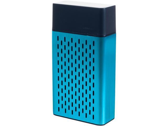 Sunbeam 72-SB1525-BL Heavy Duty Aluminum Bluetooth Speaker - Blue