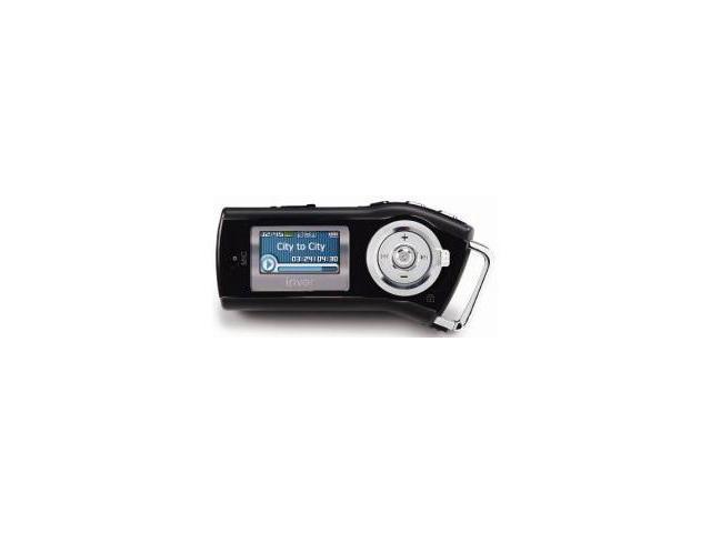 iRiver T10 2GB MP3 Player T102GB