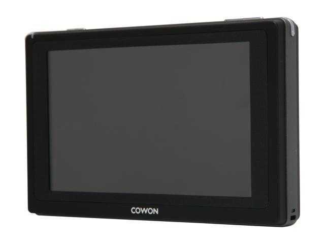 COWON Q5W 5