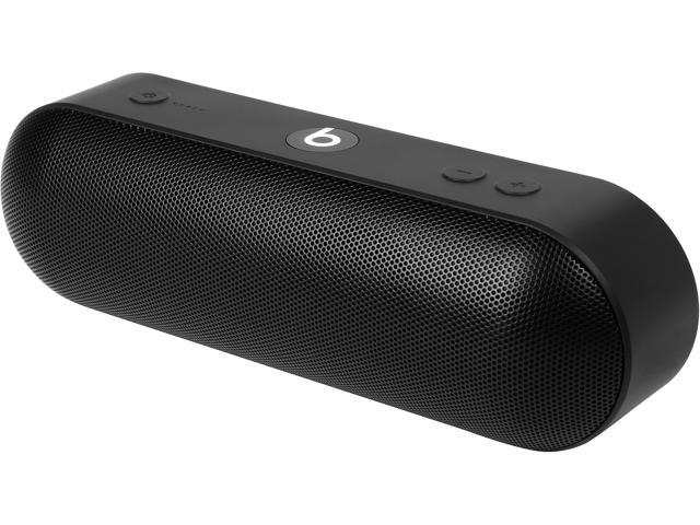 Beats ML4M2/LLA Portable Bluetooth Speaker - Black