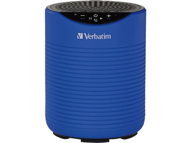 Verbatim 98592 Mini Waterproof Bluetooth Speaker