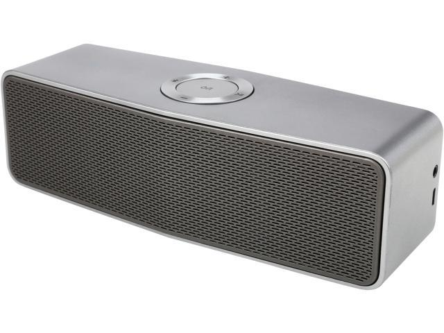 LG NP7550 Music Flow P7 Portable Bluetooth Speaker, Gray