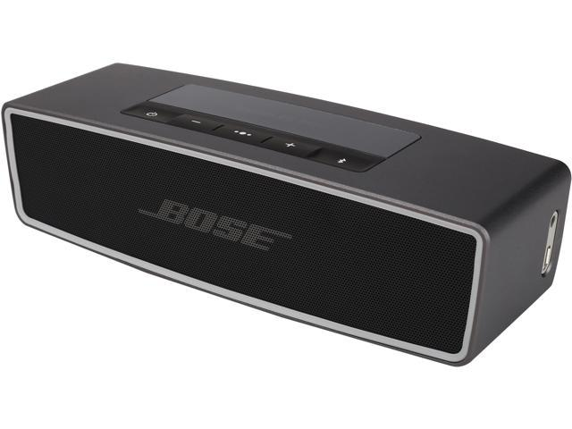 bose mini bluetooth speaker. bose soundlink mini bluetooth speaker ii-carbon