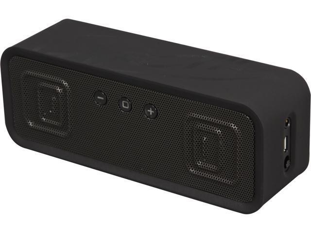 Arctic Coooling S113BT Portable Bluetooth Speaker-Black