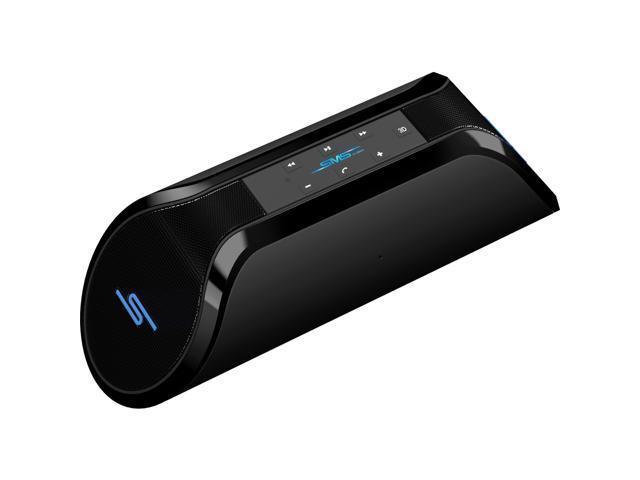 SMS Audio SMS-BT-SPK-BLK SYNC by 50 Wireless Portable Speaker