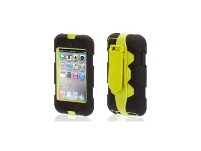Griffin Technology Survivor with belt clip for iPod touch (5th gen.) GB35698