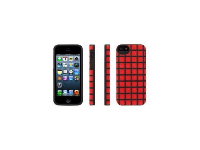 Griffin Technology MeshUps Case for iPod touch (5th gen.) GB35954