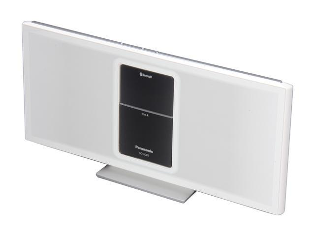 Panasonic SC-HC05 Compact Stereo System
