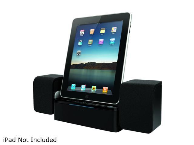 iLuv iMM747 Hi-Fidelity Speaker Dock for iPad, iPhone, and iPod