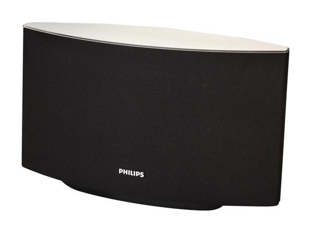 PHILIPS AD7000W SoundAvia Wireless Speaker with AirPlay